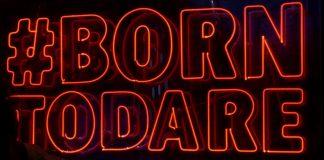 born to dare tudor