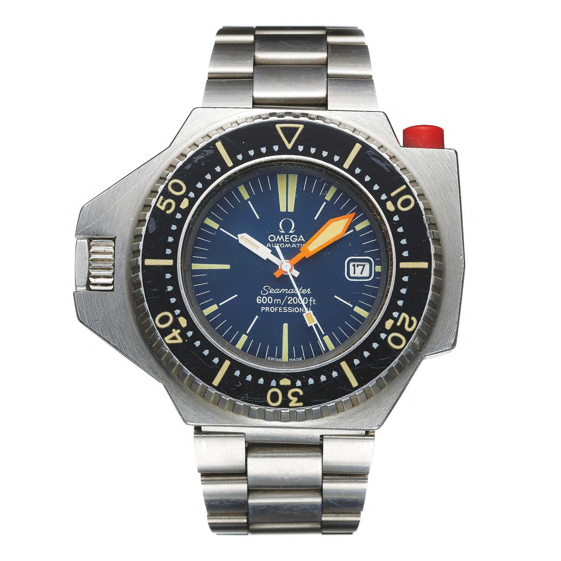 27119cdb966 5 relojes de buceo que marcaron historia