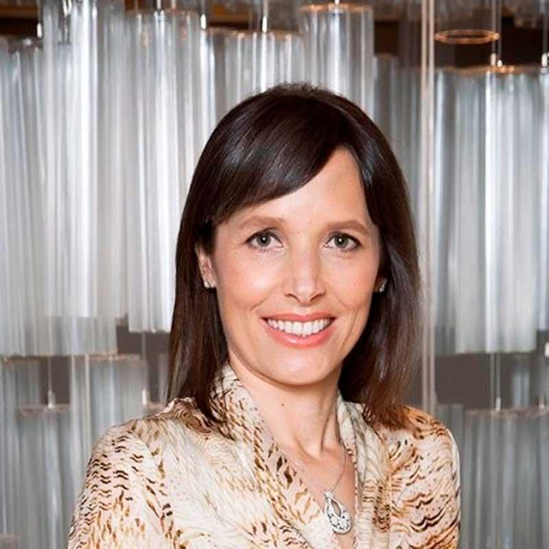 c985cc98ff5 Catherine Alix-Renier será la nueva CEO de Jaeger-LeCoultre ...