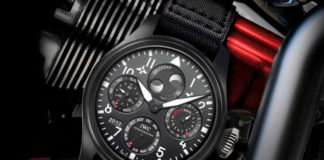 IWC: gran innovador de materiales en la relojería: el Titanio (Parte 1)