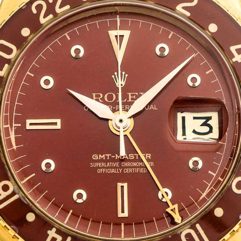 GMT-Master