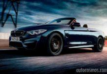 BMW M4 Convertible Edición 30 Años 2019