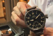 Relojes de Buceo