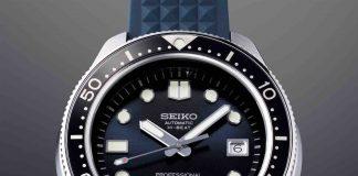 Seiko Prospex SLA039